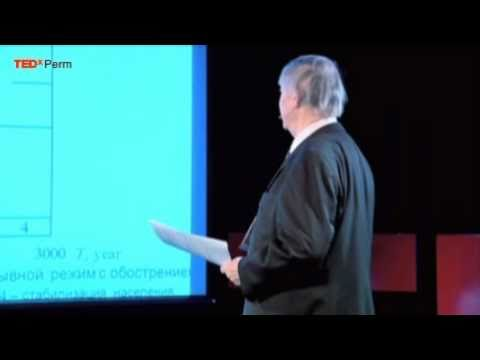 TEDxPerm - Sergey Kapitsa - Russian science after the