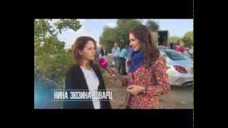 Как снимался клип Димы Билана - Болен Тобой