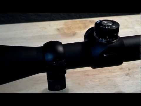 Nitrex TR One 6.5-20x50