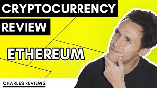 Cryptocurrency Review: Ethereum - Undervalued?