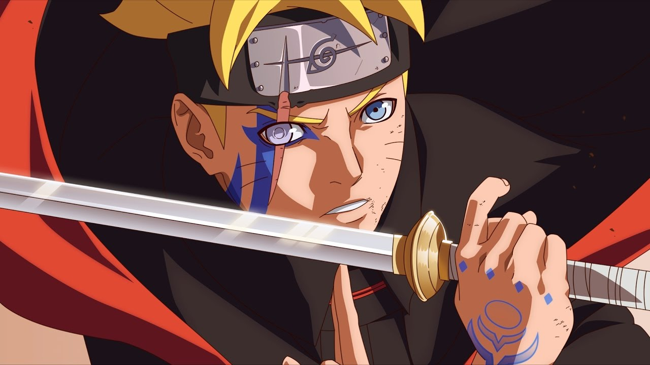 Image result for Boruto: Naruto Next Generations