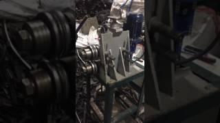сшитый полиэтилен, разборка кабеля.(Универсальный станок для разборки кабеля. Возможны операции по разрезанию алюминиевых, свинцовых, стальны..., 2017-01-19T15:28:12.000Z)