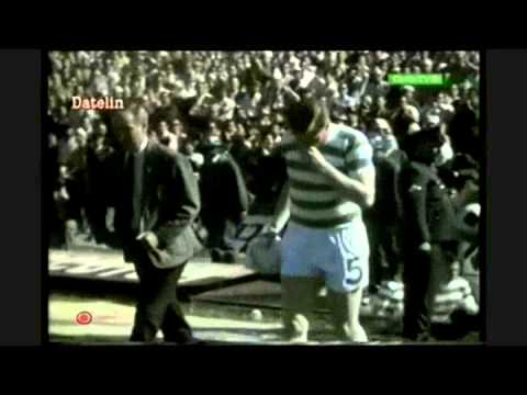 Celtic v Racing Club   The Battle of Montivideo