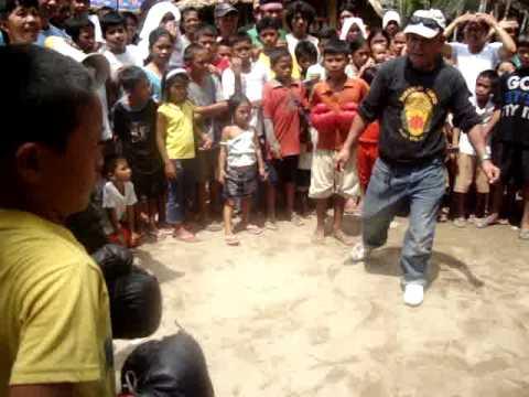 Kalamansig sp boxing 2