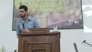 Um ministério que promove paz - Gálatas 2.1-10
