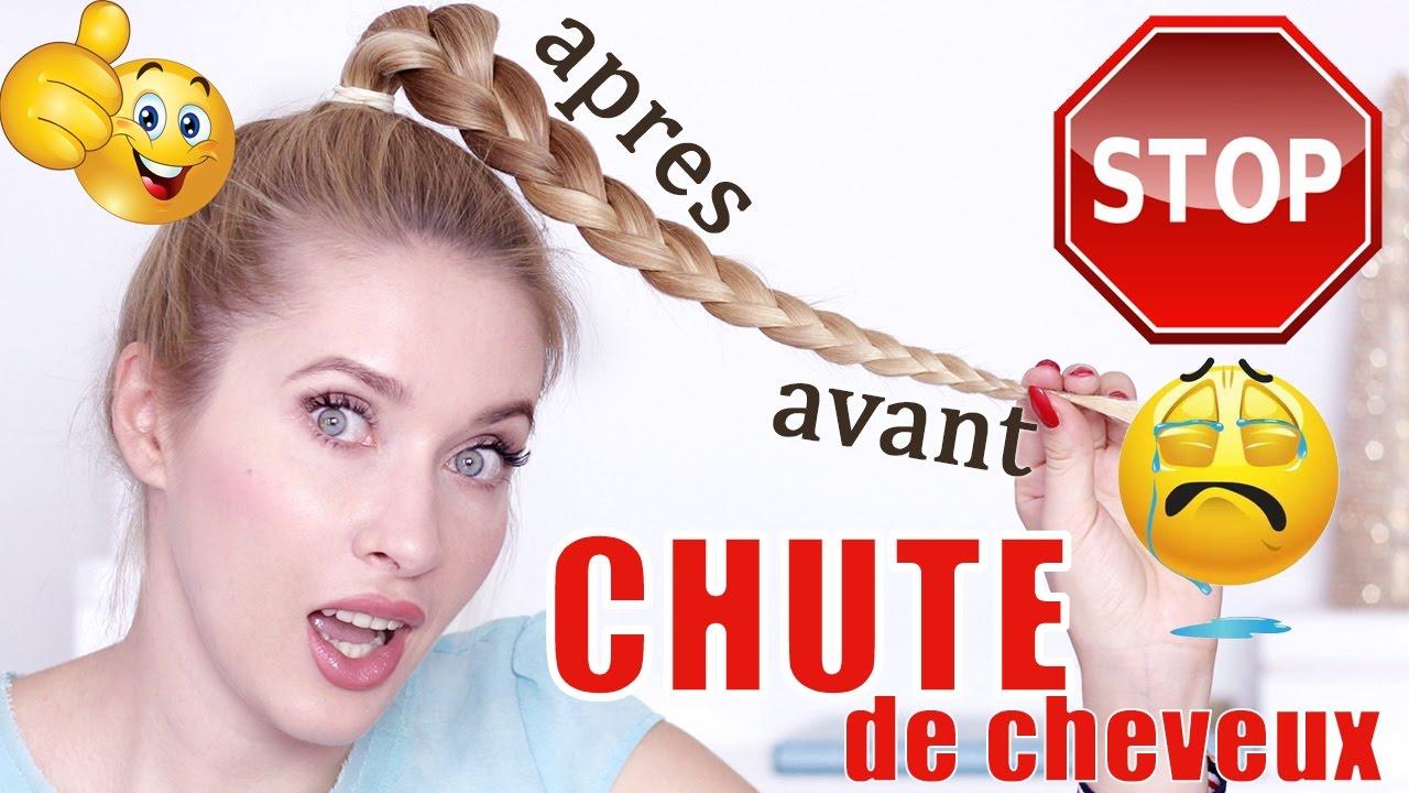 Recette naturel pour faire pousser cheveux plus vite