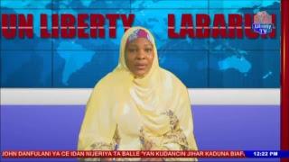 Labarun Duniya 26th July, 2017
