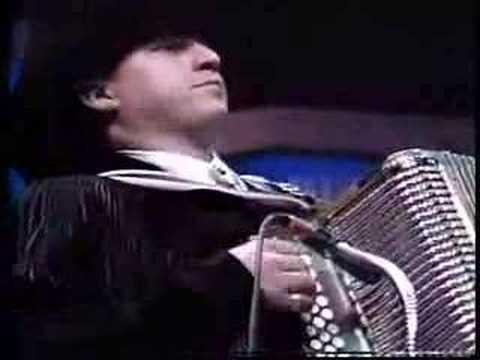 Accordion Power player (Tejano Music Awards 1993) by tejano59