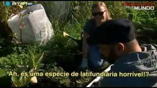 Portugueses Pelo Mundo - Helsínquia, Finlândia   S07E02