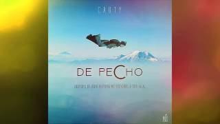 Cauty - De Pecho