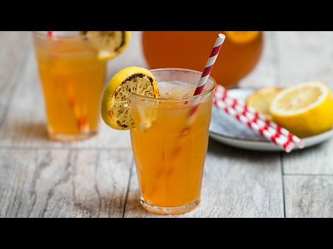 Grilled Lemonade That Will Take Your BBQ Game To The Next Level