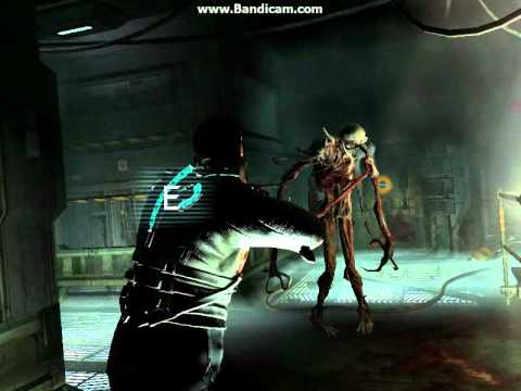 Dead Space Divider Dead Space 2 getting k...