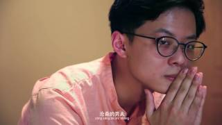 2016 CSSA UW-MADISON 男嘉宾宣传视频