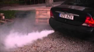 Раскоксовка Лавром, часть 2, Ford Focus MK1