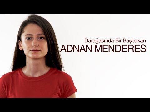 Darağacında Bir Başbakan: Adnan Menderes...