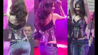 Nancy Ajram Dance نانسي عجرم ترقص تشعل حفلة