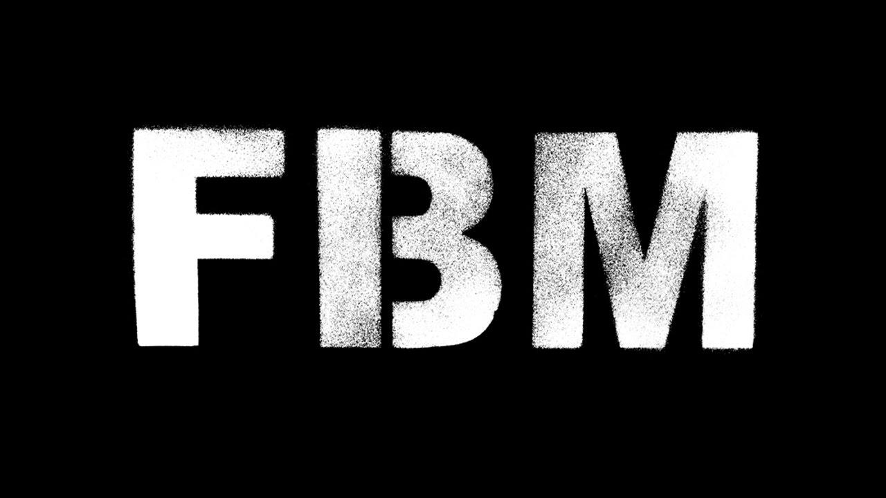 Bmx Fbm Foodeater Youtube