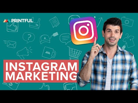 Drive More Sales With Instagram: 5 Easy Steps 2019