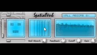 Spatial Verb by Experimental Scene