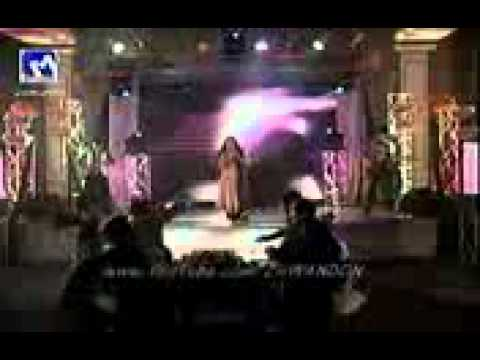 amna khan new singer        shawkat Dir _L_ maidan
