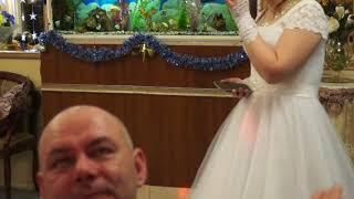 слова благодарности для родителей жениха от невесты