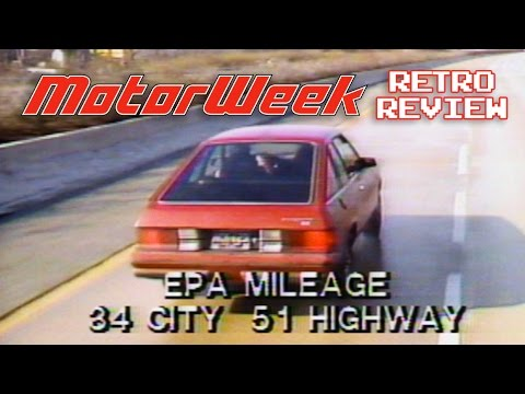 Retro Review: 1982 Plymouth Horizon TC3 Miser