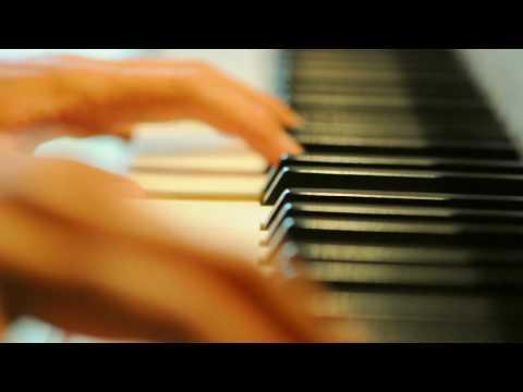 Amelie: Comptine dun autre été  improvisation  Piano