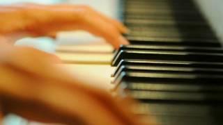 Amelie: Comptine d'un autre été - improvisation - Piano