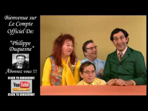Les Deschiens Philippe Duquesne Le Tatouage.Hilarant.de YouTube · Durée:  3 minutes 4 secondes