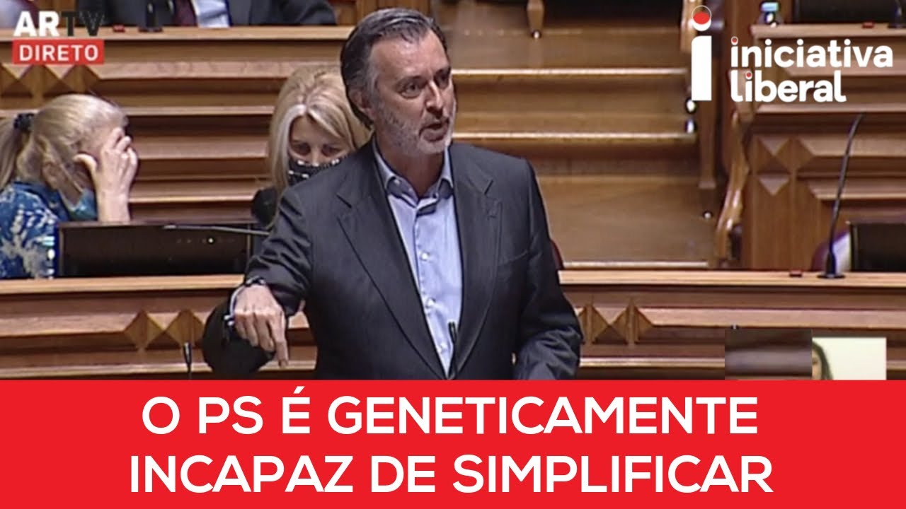 🤷‍♂️ O PS é geneticamente incapaz de simplificar.