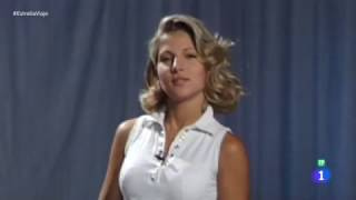 Elsa Pataky's First Tv Audition