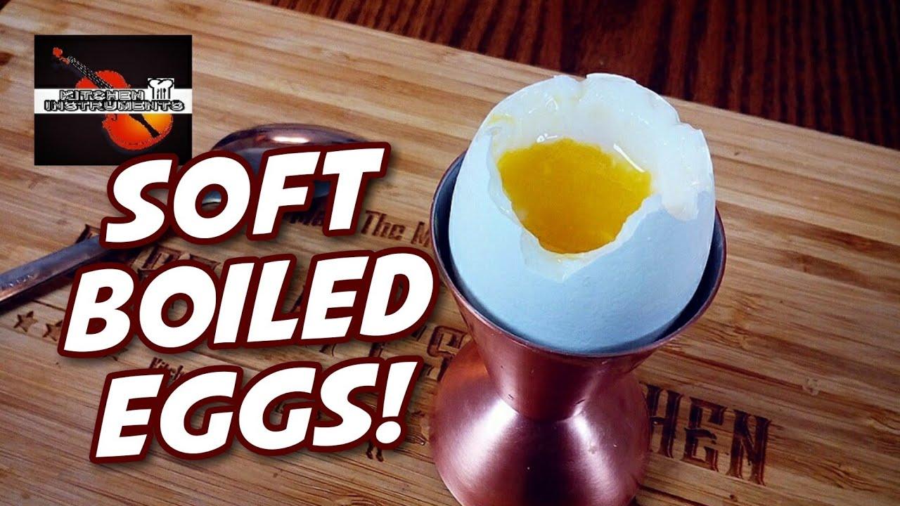 how to make a dippy egg