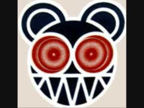 Radiohead's   Street Spirit   Dj Tiesto Remix
