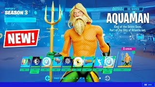 *NEW* FORTNITE CHAPTER 2, SEASON 3 GAMEPLAY! (Fortnite Season 3 Full Battle Pass)