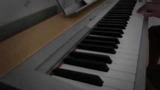 Clannad - Shionari / Roaring Tides / Uminari / 潮鳴り - Piano