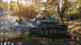 Решение проблемы (Критическая ошибка) в World Of Tanks