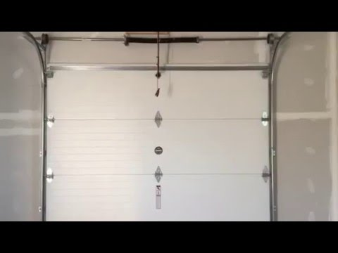 Haas Garage Doors - Virginia Beach Va & Haas Garage Doors - Virginia Beach Va - YouTube