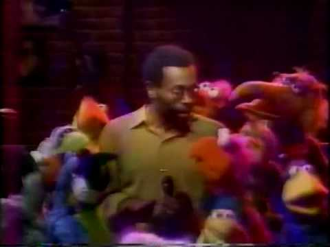 Bobby McFerrin on Sesame Street (2)