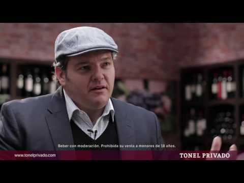 Hablemos de Cabernet Franc: Ernesto Bajda nos describe el ANGELICA ZAPATA Cabernet Franc