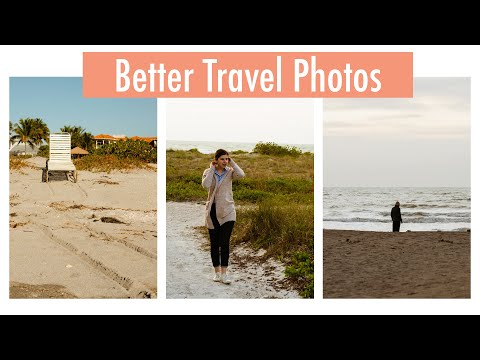 How I Shoot Travel Photography