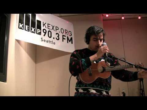 Pepper Rabbit - Harvest Moon (Live on KEXP) mp3