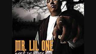 Lil one-Mr lil one