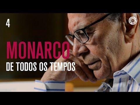 """Encarte com Monarco """"De Todos Os Tempos""""  Versos Temas do Álbum Ep 4"""
