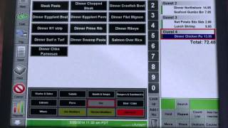Cloud Based Restaurant Pos
