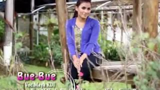 Gambar cover Bue Bue Maya KDI tapsel legendaris (Official Music Video)