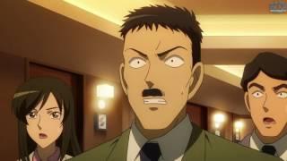 Magic Kaito 1412 Episode 22 Sub Indo