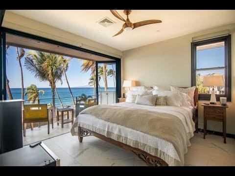 Beachfront Maui Condo In Kihei, Hawaii   Sotheby's International Realty