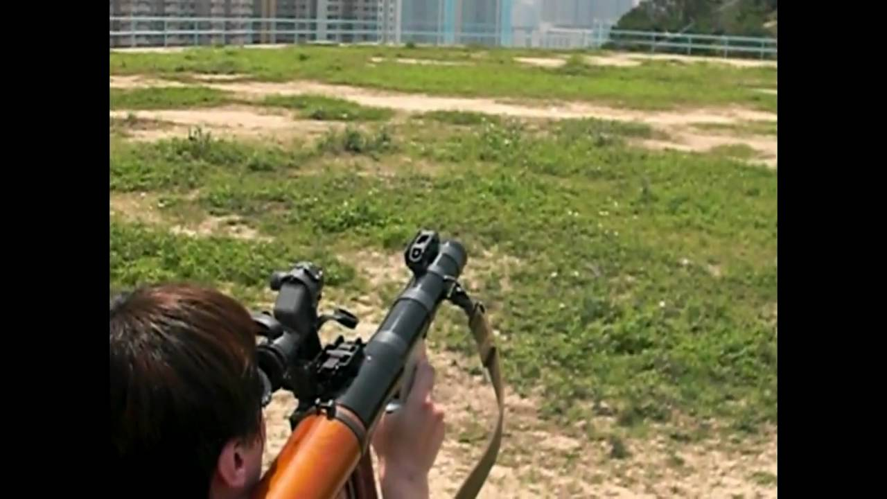 rmw airsoft rpg7b nerf rocket outdoor test youtube