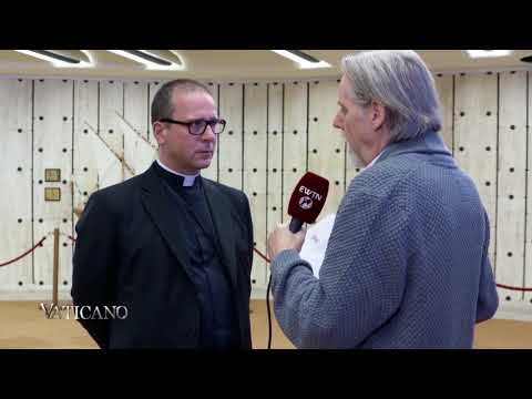 The Holy See on Transnational Corporations | EWTN Vaticano Full Episode