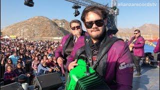 Grupo H100 - Descarga del Corrido 2018 - Alianza Records TV - Ep. 27